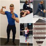 """Fitness Factory - """"Žmonių sergančių sąnarių ligomis treniravimo ypatumai"""". (Gulnara Mazitova, Rusija). II DIENŲ SEMINARAS. 2018 m. gegužės 5-6 d. (Sertifikatas)."""