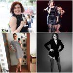 Klientės Julijos pokyčiai; -26kg, pagerinta laikysena ir žinoma dar didesnė meilė sau!